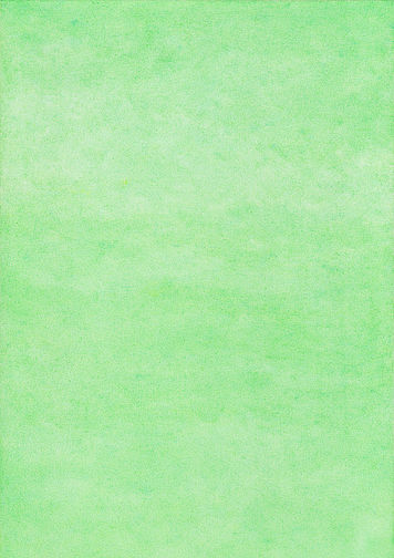 Thilo Westermann Leaf Green Color pencil drawing Berlin